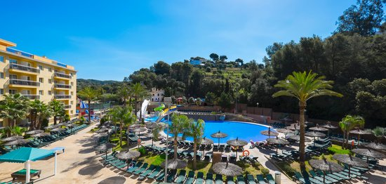Photo of Rosamar Garden Resort Lloret de Mar
