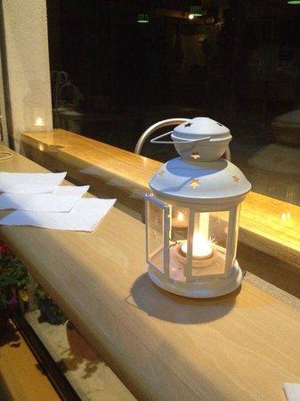 Bar Taperia Al Andalus: Ambiente confortevole