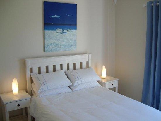 Salty Breeze: Double en suite room