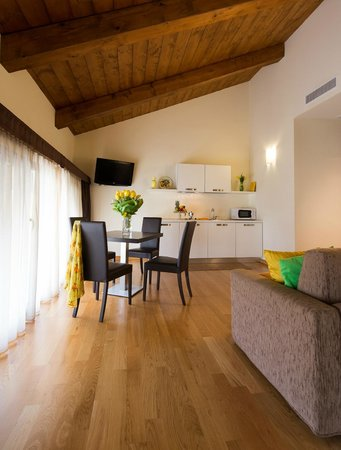 Residence Ca Beregana: Suite Superior