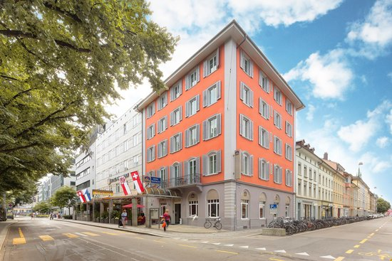 Photo of BEST WESTERN Hotel Wartmann am Bahnhof Winterthur