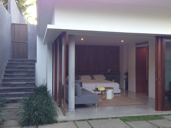 Aria Villas Ubud: One Bedroom Villa