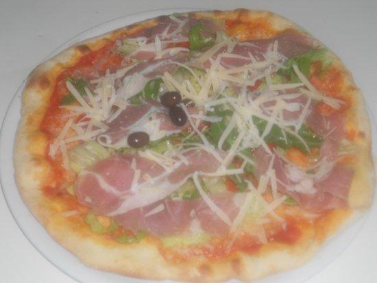 Le Voyage Pub-PIZZERIA: pizze-LeVoyagePub