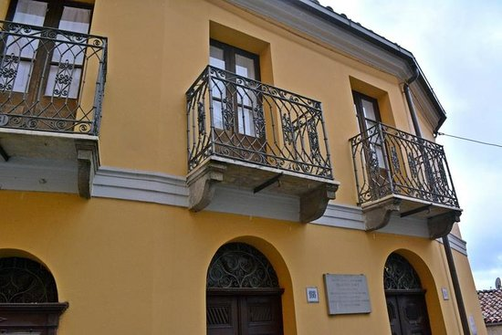 Casa Farci