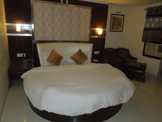 Hotel City Heart Premium: Room