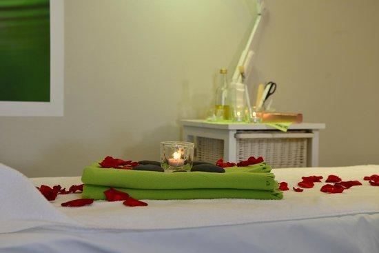 Seehotel Maria Laach: Kosmetische Anwendungen