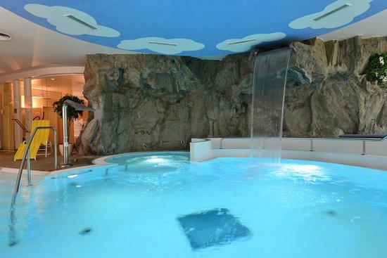 Seehotel Maria Laach: Pool und Saunen