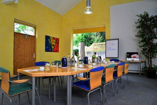 Seehotel Maria Laach: Raum Atelier