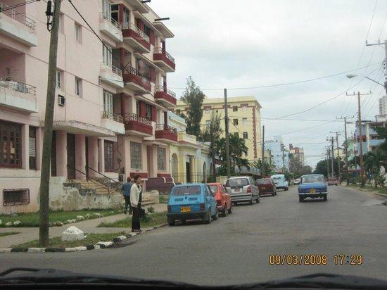 هافانا, كوبا: Гавана