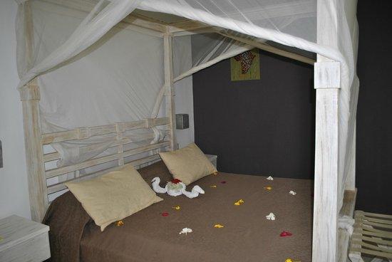 Kola Beach Resort: Bedroom
