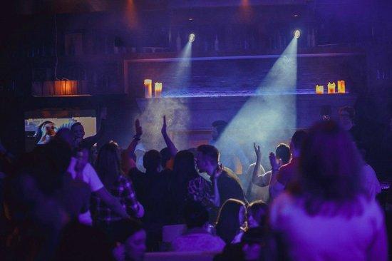 Barberry Club Restaurant: Концерты и выступления