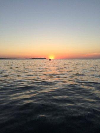 أبارت هوتل تروبيك جاردن: Sunset Sail