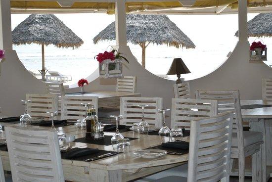 Kola Beach Resort: Dining