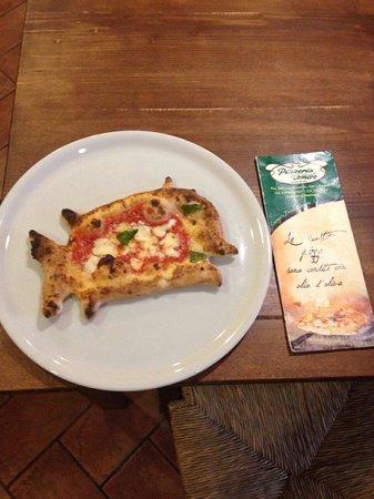 Pizzeria Vomero di Acunzo Patrizio: Pizza