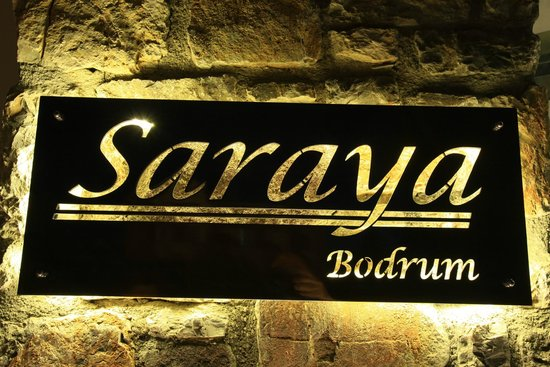 سارايا بودروم هوتل: Saraya Bodrum
