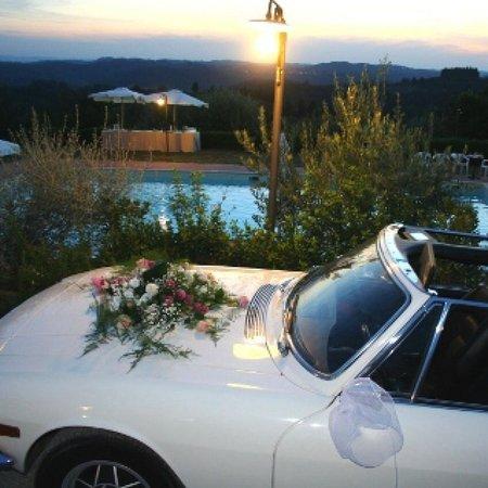 Antica Sosta: Festa di matrimonio