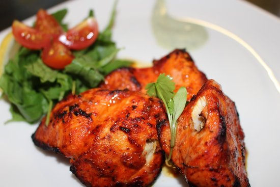Tabla Authentic Indian Restaurant: Murgh Tikka