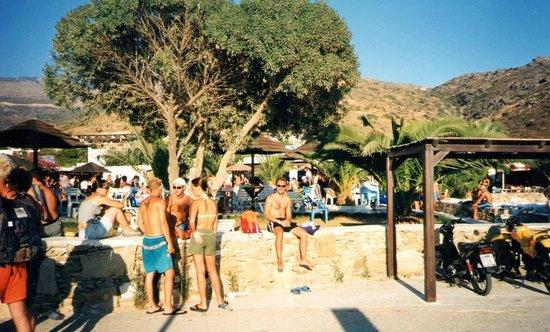 Hotel Katerina: villaggio