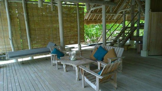 Nikoi Island: Villa - 1st floor