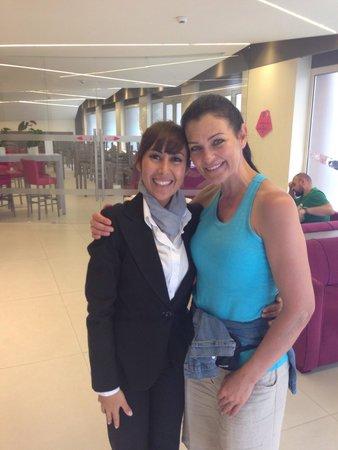 سمارت هوتل: The staff at Smart Hotel was so friendly, hardworking & helpful. Thank you!