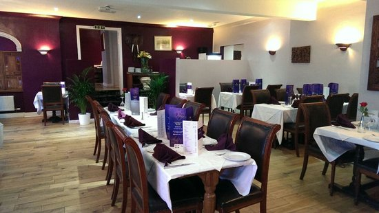 Best Indian Restaurant In Windermere Lake District