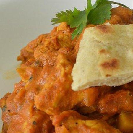 Origins Restaurant: Butter Chicken Curry