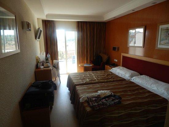 HSM Atlantic Park: Room