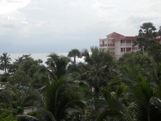 Centara Grand Beach Resort Phuket: Room with a view