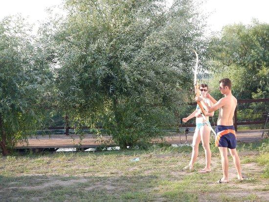Danube Delta Resort: Extra Activities