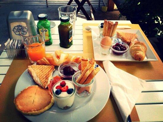 Checchi Cafe: Come iniziare al meglio la giornata!