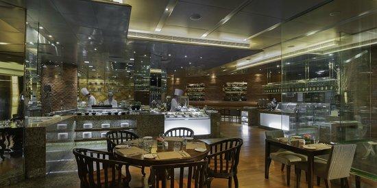 Marco Polo Xiamen: CafeMarco