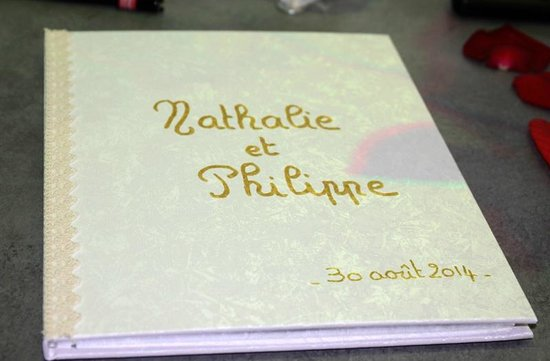 ميركيور أنيسي سود: Lire d'Or mariage N&P