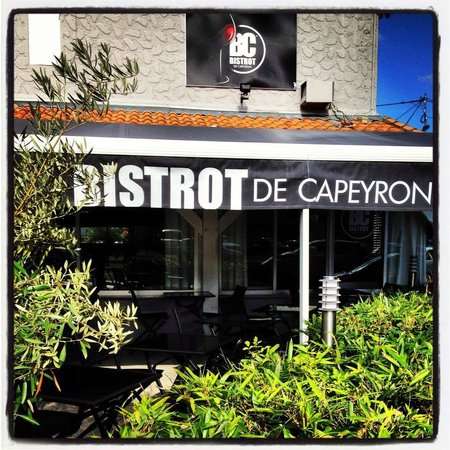 le bistrot de capeyron m rignac restaurantbeoordelingen tripadvisor. Black Bedroom Furniture Sets. Home Design Ideas