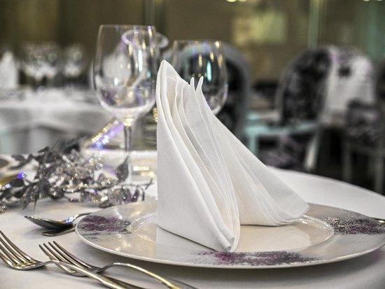 Hotel Spa Diana Parc: Restaurant
