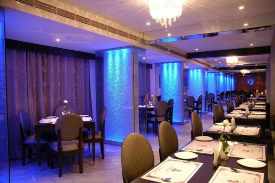 هوتل في تي بارادايس: 'Sindhur' The Restaurant.