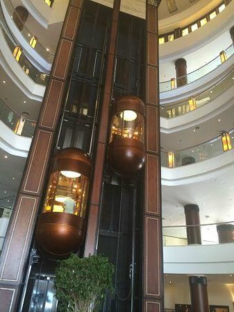 فندق وسبا ستيلا دي ماري بيتش: Лифты