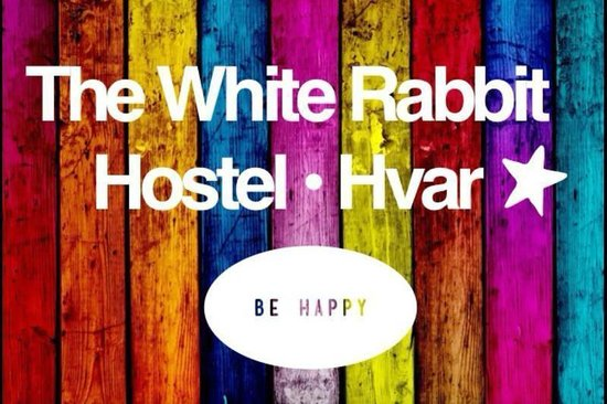 ‪‪The White Rabbit Hostel‬: name‬