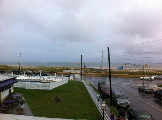 Inn of Cape May: After the storm