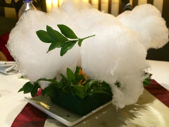 Masala Library: Paan flavoured cotton candy