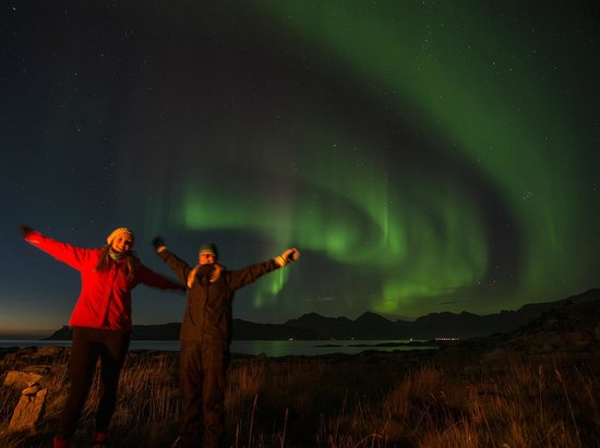 Arctic Experience Tromsø