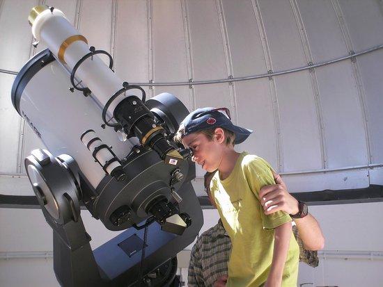 MonNatura Pirineus: Observatorio