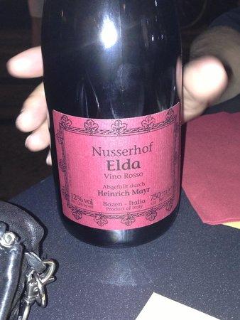 Rebelot: Rebelot Milan 1er vin