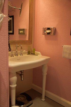 Hotel Le 123 Elysées - Astotel : badkamer