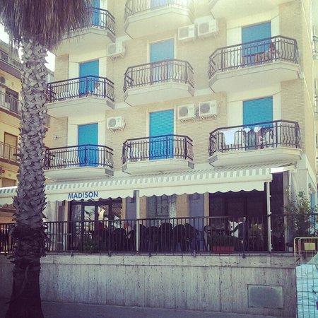 Hotel Madison: L'Hotel