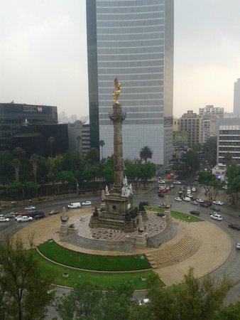 suite del angel picture of city express plus reforma el