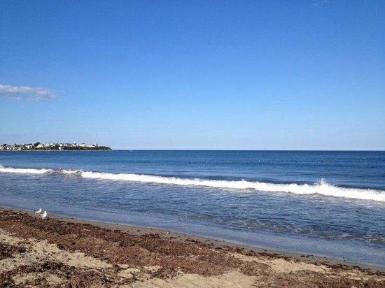 Hampton Beach State Park: Beautiful afternoon