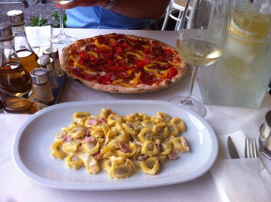 Pizzeria Ristorante alla Rotonda : Mmmmmmmmm!!