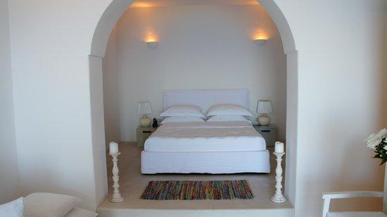 أيناون فيلاز: Villa Kallisti's romantic and relaxing accomodations