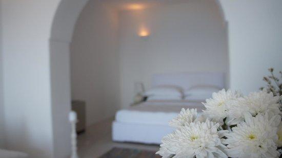 أيناون فيلاز: Villa Kallisti bedroom