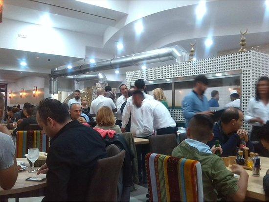 Photo0jpg Bild Von Sultan Restaurant Wiesbaden Tripadvisor